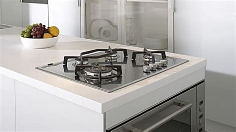 piani cottura in acciaio piani cottura in acciaio piani cucina materiale piano