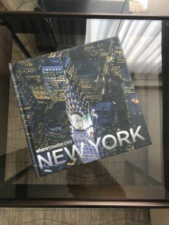 Coffee Table Book Picture Of Trump Soho New York New New York City Coffee Table Book