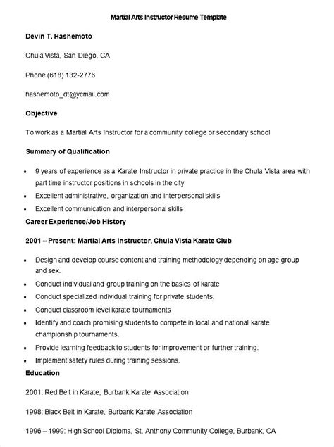 Sle Resume For Class A Driver Driving Instructor Sle Resume 28 Images History Instructor Resume Sales Instructor Lewesmr
