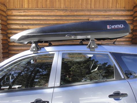 look at this roof reviews inno racks shadow 16 review outdoorgearlab