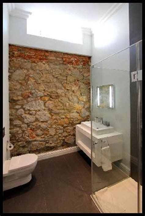 bathroom tiles cape town stone wall in bathroom picture of the three boutique