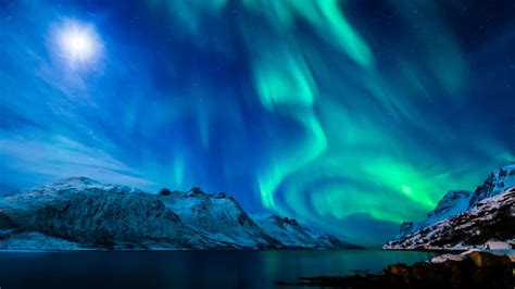 aurora borealis computer wallpapers desktop backgrounds 1920x1200 northern lights wallpaper 4k wallpapersafari