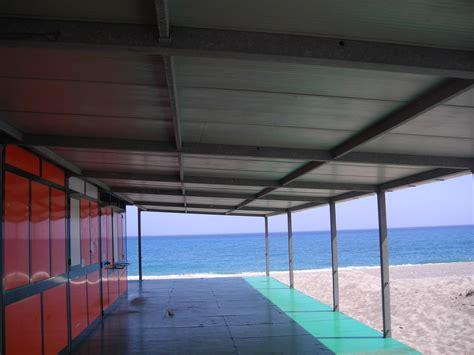 copertura trasparente per tettoia tutto pergole con coperture in pvc trasparente per tettoie