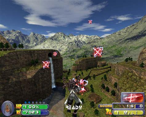 download game dragon ball online mod bid for power v1 2 full exe file mod db