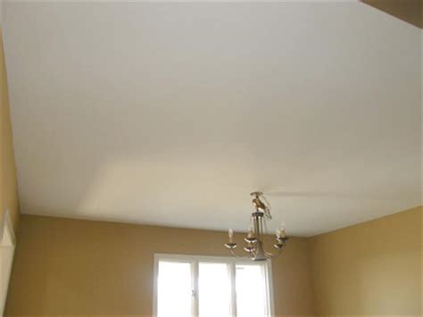 Stucco Ceiling Removal by