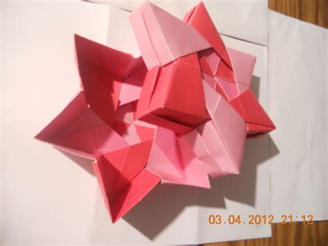 origami 6 pointed 183 an origami shape 183 decorating