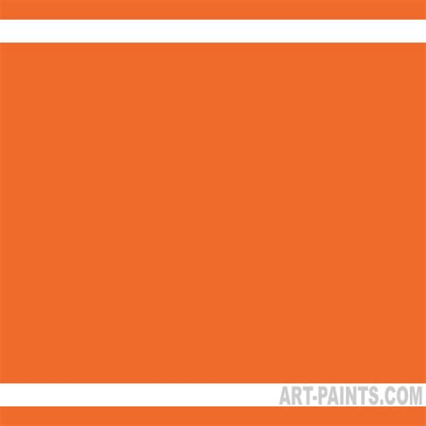 sunset orange sunset orange bisque stains ceramic paints ks916