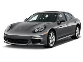 Porsche Panamera 4 Door 2015 Porsche Panamera Pictures Photos Gallery The Car