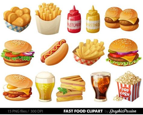 clipart food best 25 food clipart ideas on food drawing