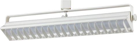 flush mount led track lighting cal ht 633m wh contemporary white led home track lighting