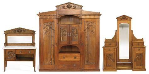 blackwood bedroom suite fine asian australian european decorative arts