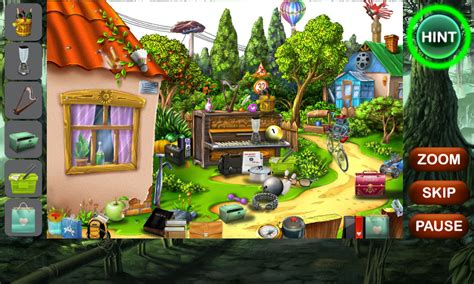 free full version hidden object games for android phones lost village hidden objects 1mobile com