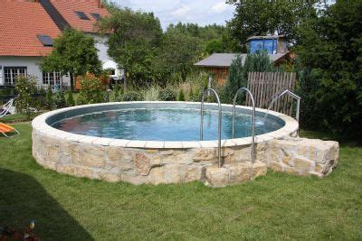 pool deck bauen bildimpressionen pool und schwimmbad selber bauen