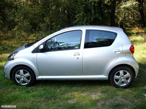 Toyota Aygo Usa 2006 Toyota Aygo Pictures Information And Specs Auto