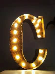 light letters 61 best images about letters c e and d on