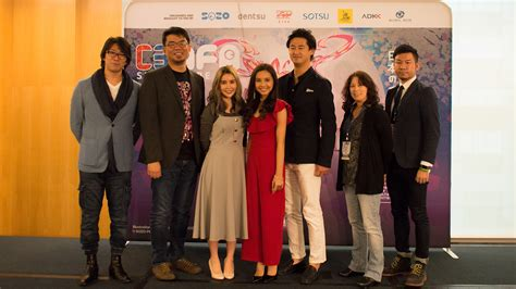 anime festival asia sg 2017 prepare for a jam packed weekend at c3 afa singapore 2017