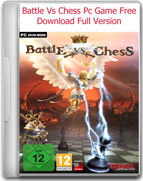 free download chess full version games pc battle vs chess pc game skidrow hassan raza