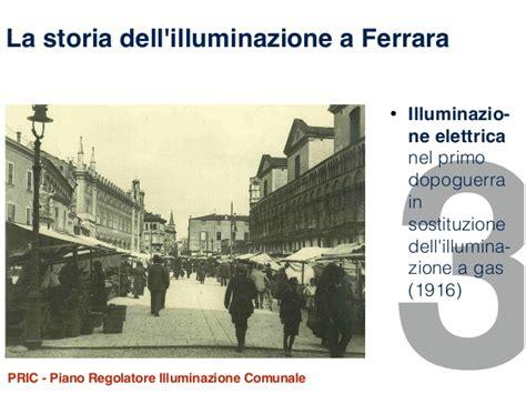 piano regolatore illuminazione comunale piano regolatore dell illuminazione comunale