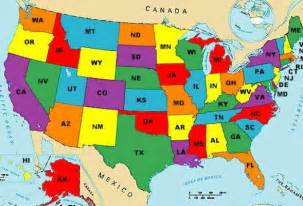 Usa Map For Kids by Pics Photos Usa Map Kids