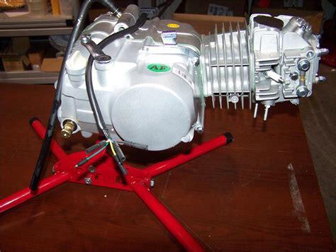 yx cc engine  kickstart clutch  speed