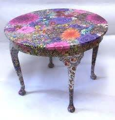 Decoupage Laminate Furniture - 1000 ideas about decoupage furniture on how