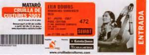 ticktackticket entradas ticktackticket esdiferente eu de la nueva