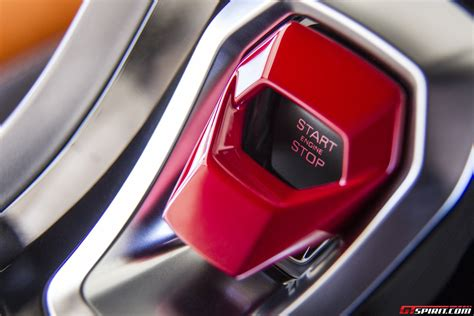 Lamborghini Start 2015 Lamborghini Huracan Review Gtspirit