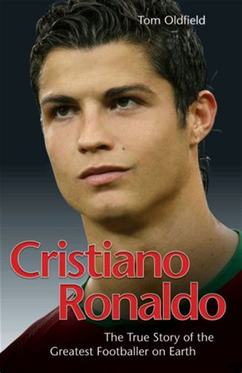 cristiano ronaldo the biography players sports cristiano ronaldo biography