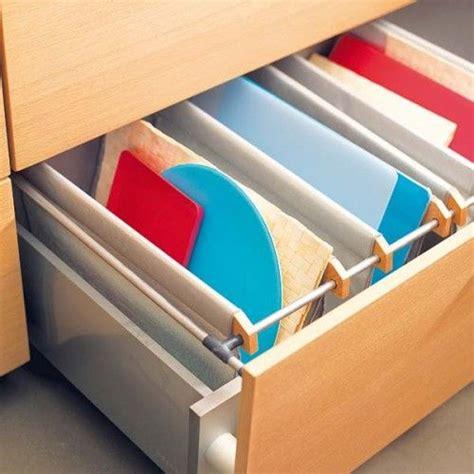 70 practical kitchen drawer organization ideas shelterness 57 practical kitchen drawer organization ideas