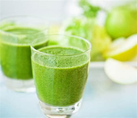 Cilantro For Skin Detox by Pineapple Pear Detox Smoothie With Cilantro Coconut