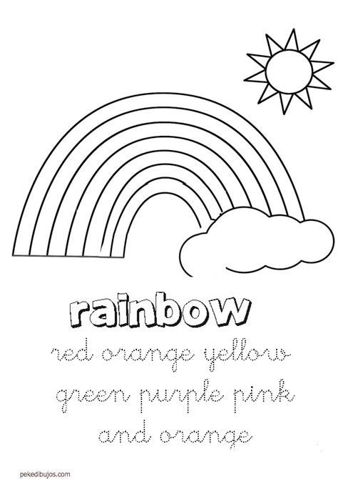 dibujos de navidad para colorear en ingles dibujos de colores en ingl 233 s para colorear