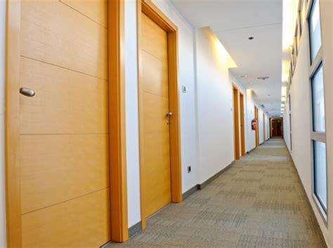 Door Inn by Modern Custom Hotel Doors Design