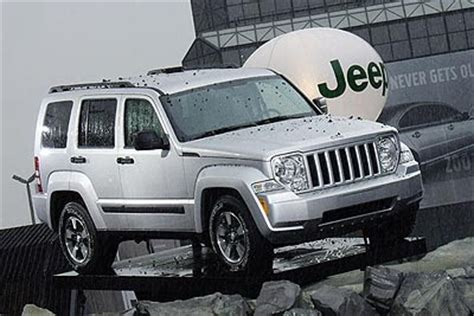 Jeep Liberty Reliability 2008 Jeep Liberty Wallpapers Pictures Photos Images Jeep