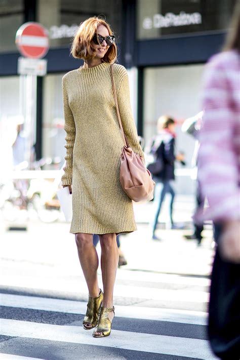 Dress Rajut Anggun 5 tren dress untuk meningkatkan penilanmu thread by
