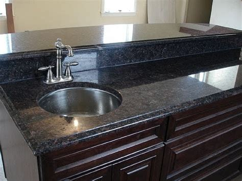 Seal Countertop by Granite Countertops Houston Home Remodeling Should We