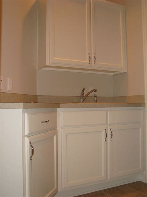 white laundry room cabinets pin bath laundry on