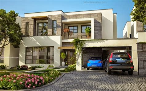 home design 3d 1 0 5 3d front elevation com modern house plans house designs