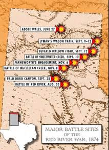 adobe walls map the river war in