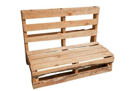 como hacer un sillon como hacer un sillon o banco con pallets reciclados como