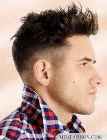 Undercut hairstyle for men images latest fashion trends