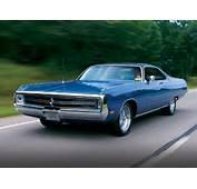 Image Gallery 1969 Chrysler 300