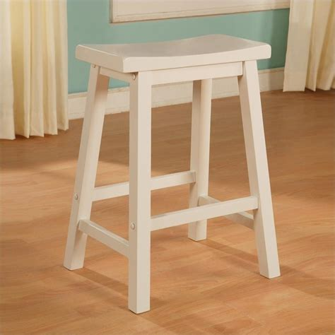 Coloured Stools Furniture by Powell Furniture Color Story 24 Quot Counter Stool In