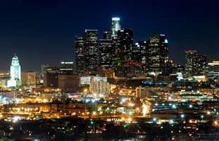 La La Los Angeles Department