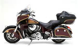 Custom Upholstery Car 2015 Indian Roadmaster Motorcycle From Hollister Ca Today