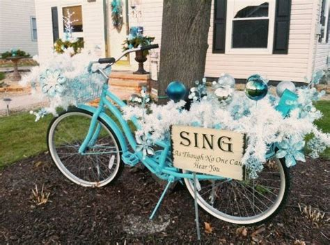 Decorate Your Bike by 21 Flea Market Decorations Indoors Or Out