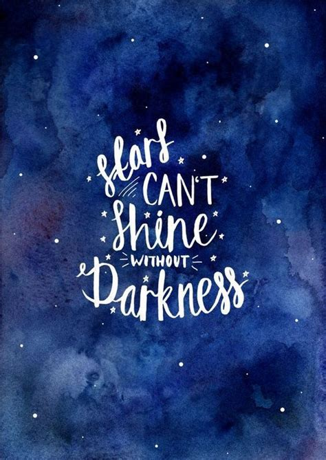 star quote  navy blue  white blue  white pinterest star quotes inspirational