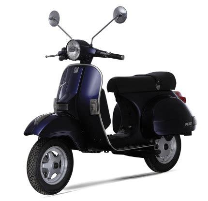 125 E Motorrad by Gebrauchte Piaggio Px 125 E Motorr 228 Der Kaufen
