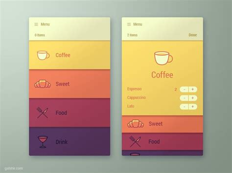 layout app mobile 25 best ideas about app design on pinterest ui design