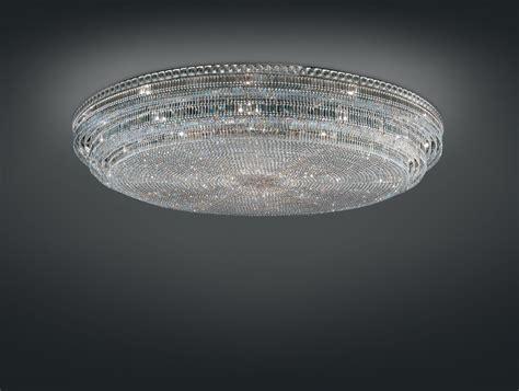 nella vetrina ital 2250 355 swarovski ceiling light