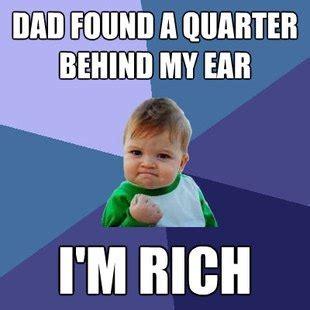 Triumphant Baby Meme - best of the success kid meme 17 pics pleated jeans